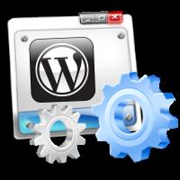 WordPress - Config